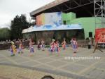 Детский коллектив на 9 мая 2011