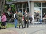 2011: День Победы в Анапе