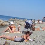 Приятный и полезный отдых на пляже в Анапе