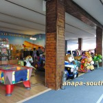 Развлекательный центр в Анапе