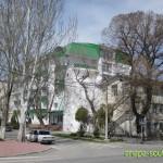 6-й корпус санатория «ДиЛуч» в Анапе