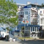 Отель «Адмирал» в Анапе