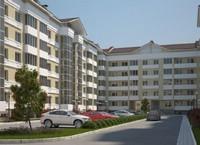 Квартира в новостройке Краснодара