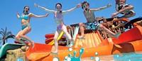 Летний отдых для детей
