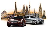 Прокат автомобилей в Европе